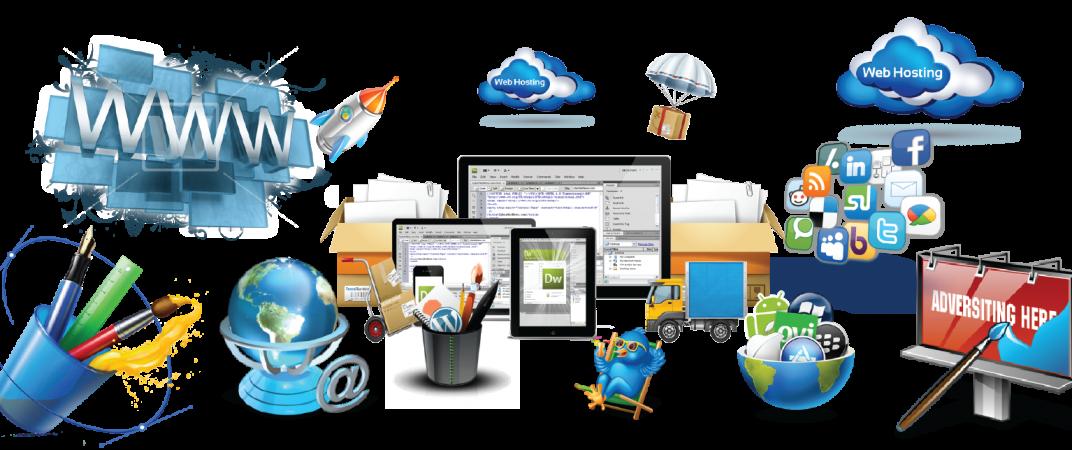 Website Register - Shreeji Web Creation